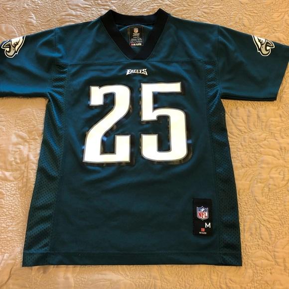 NFL Philadelphia Eagles McCoy Youth Jersey